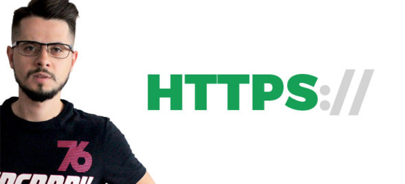 certyfikat SSL a pozycjonowanie