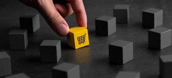 E-commerce to usługa a nie produkt