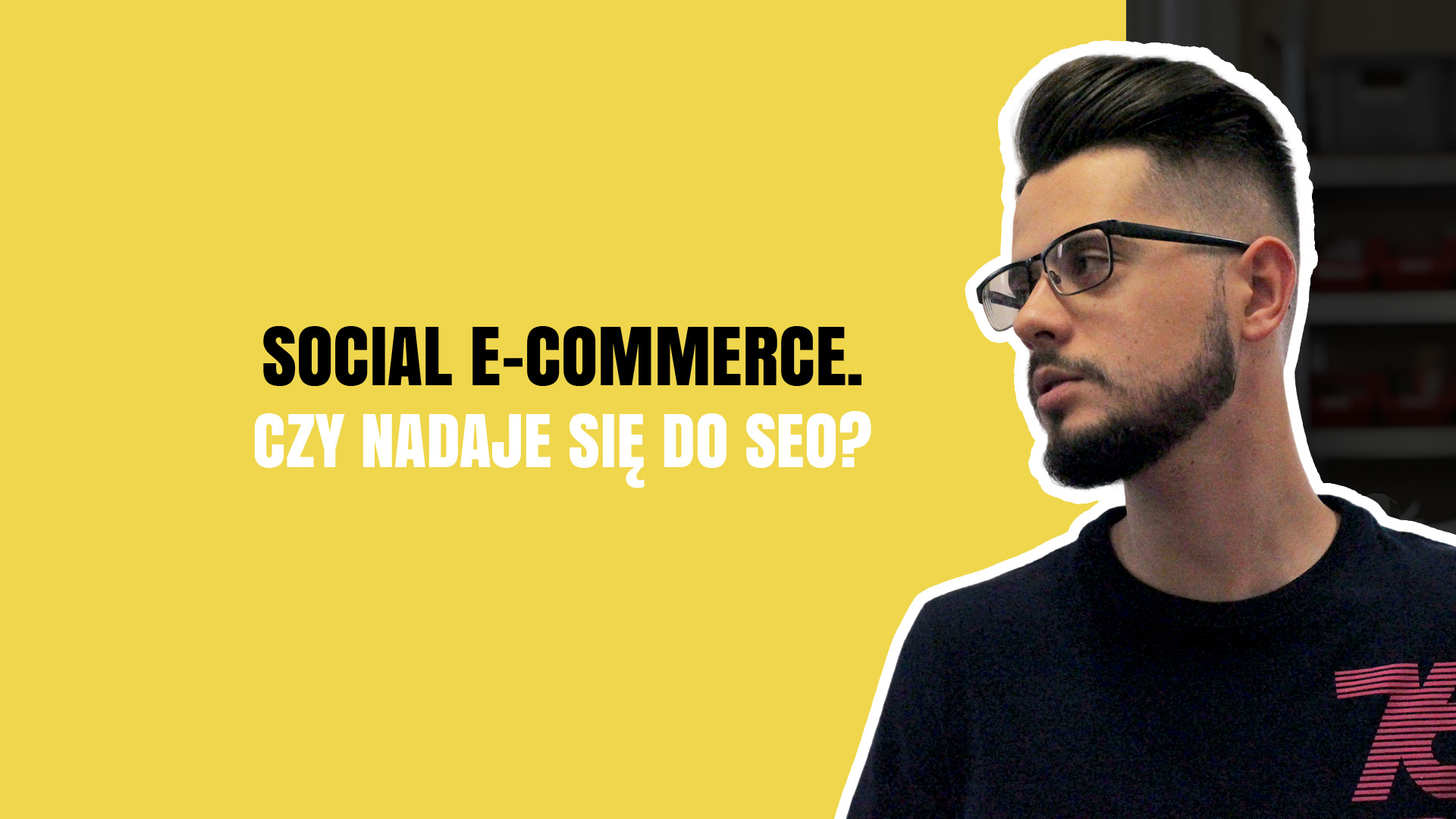 Social e-commerce