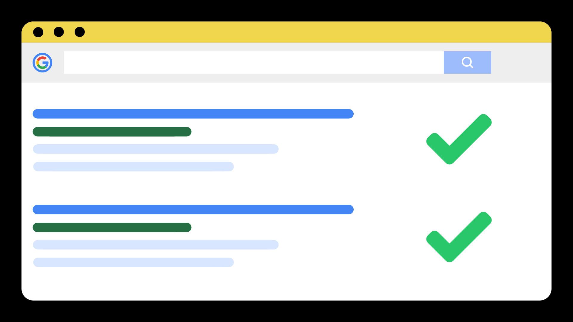 Jak sprawdzić, na której stronie Google jest moja strona?