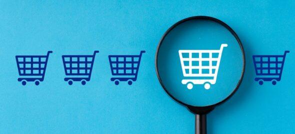 Jaka domena dla sklepu internetowego