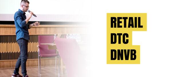 retail dtc dnvb e-commerce