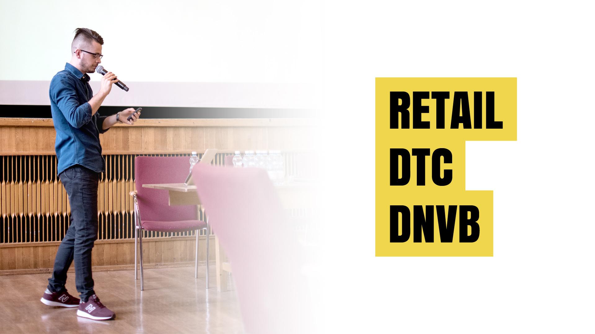 Czym różnią się retail e-commerce od DTC i DNVB e-commerce?