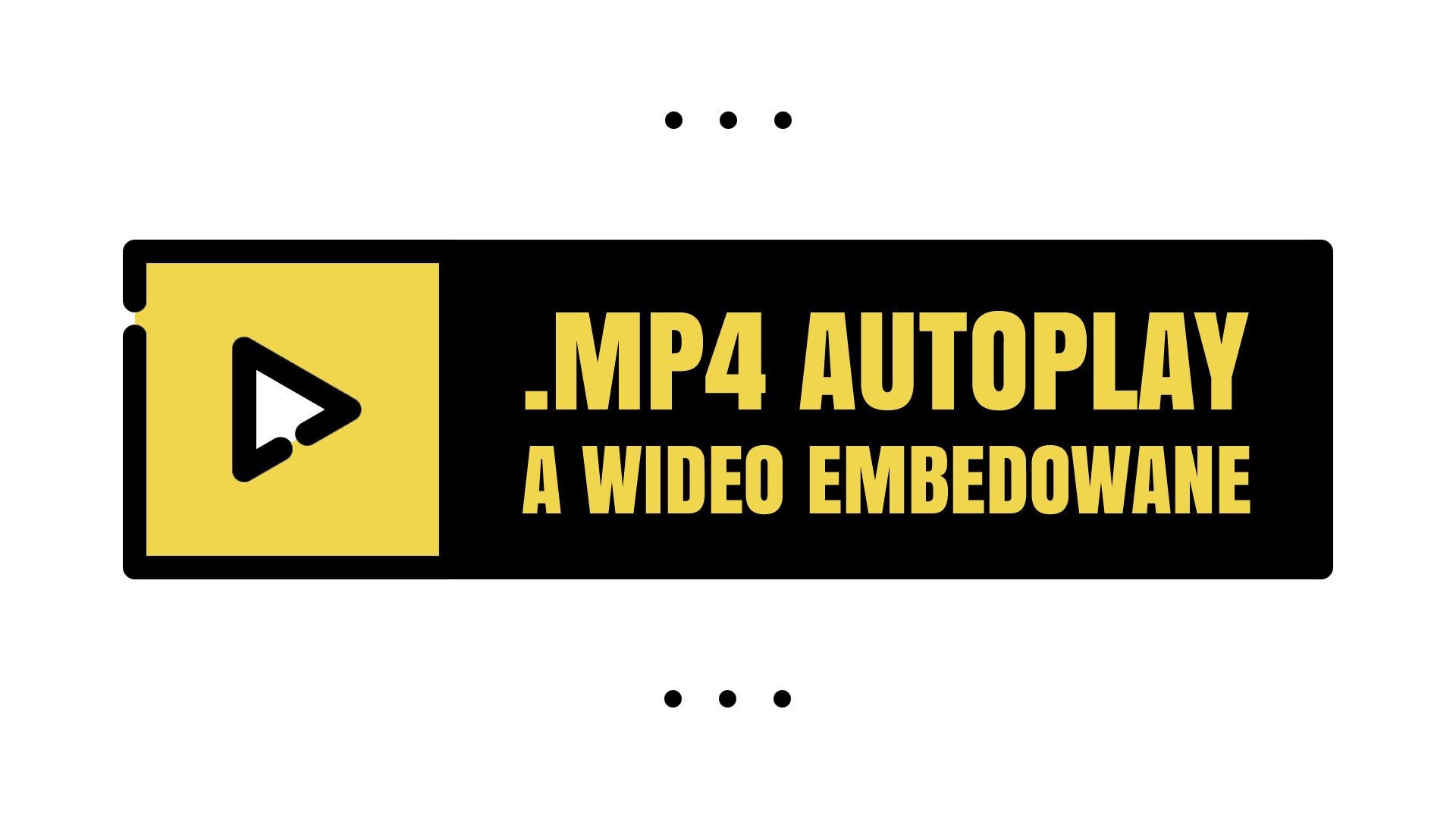 Wideo na karcie produktowej. Zmutowane MP4 czy embedowany film z YouTube?